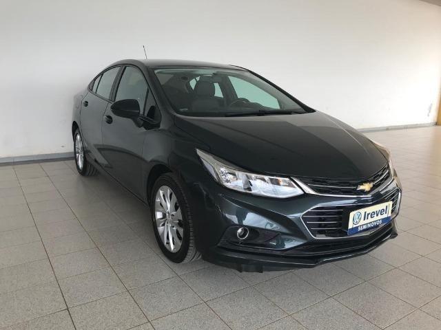 Chevrolet - Cruze 1.4 Lt At 2017