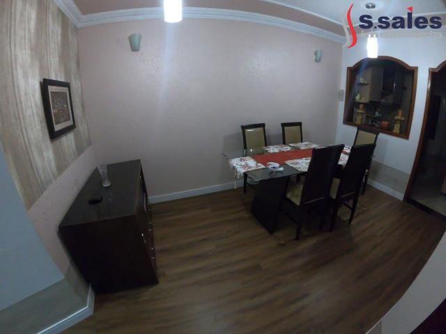 Casa à venda com 3 dormitórios em Setor habitacional vicente pires, Brasília cod:CA00366 - Foto 6
