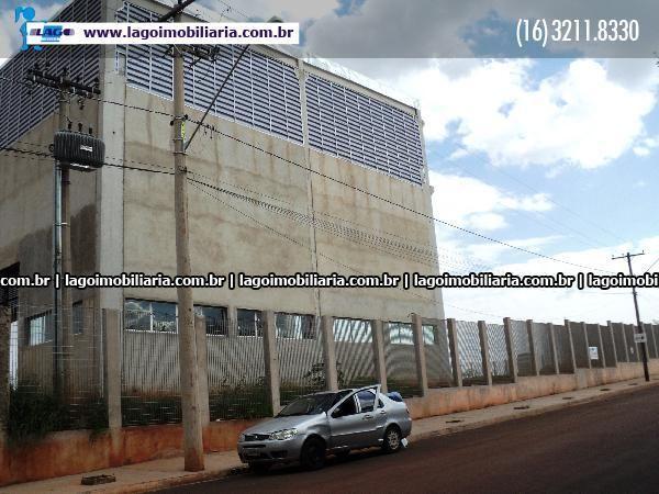 Galpão/depósito/armazém à venda em Centro, Cravinhos cod:V67370 - Foto 6