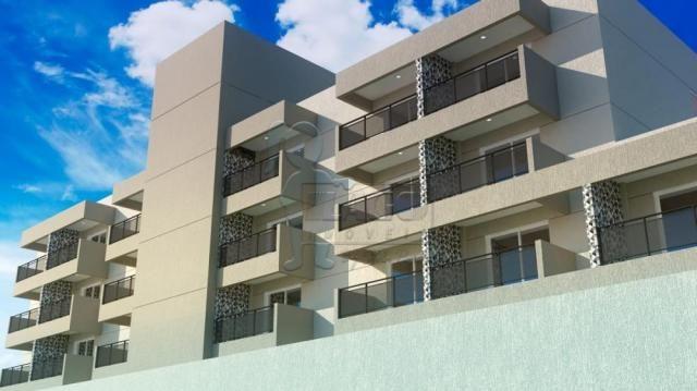 Apartamento à venda com 1 dormitórios em Vila amelia, Ribeirao preto cod:V108773 - Foto 5