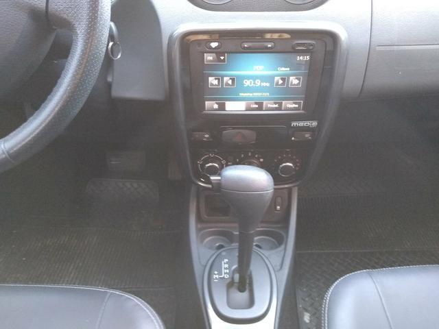 Duster Tech Road Automática 2014 - Foto 8