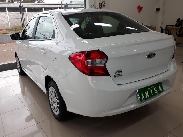 Ka SE 1.5 Sedan - Foto 6