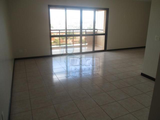 Apartamento para alugar com 4 dormitórios em Jardim sao luiz, Ribeirao preto cod:L105371
