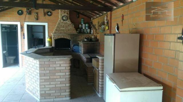 Chácara em cond. fechado em Cosmópolis. (CH0032) - Foto 16