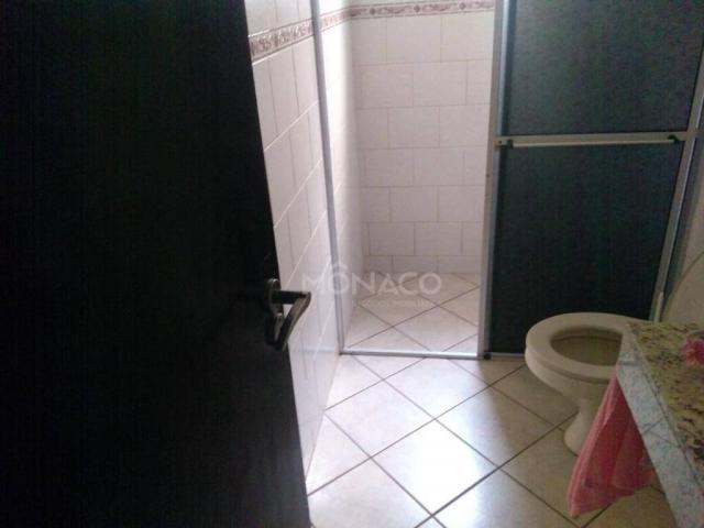 Casa para alugar com 3 dormitórios em Jardim neman sahyun, Londrina cod:CA1731 - Foto 2