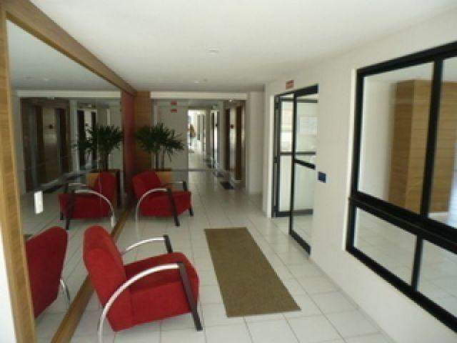 Apartamento de 2 quartos com 57 m2, Sun Towers - R$170.000,00 - Foto 9