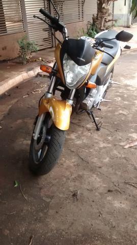 CB 300R 2010