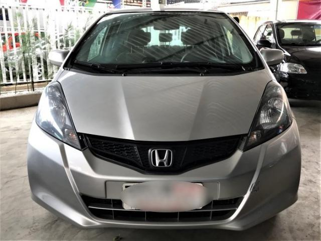 Honda Fit 2014/2014 cx manual - preço para vender logo - Foto 7