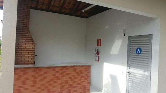 Apartamento com 2 dormitórios à venda, 52 m² por r$ 199.000,00 - manacás - belo horizonte/ - Foto 4