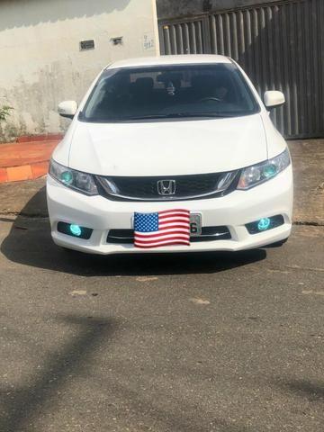 Honda Civic 2014-15 Lxr 2.0 flexone