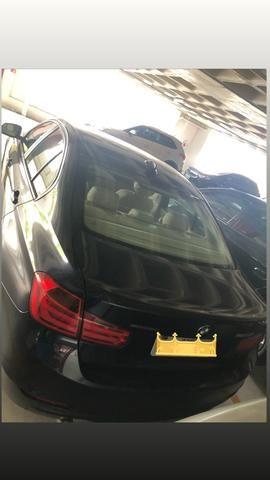 BMW 320i 14/14 2.0 turbo, pouco rodada! - Foto 3
