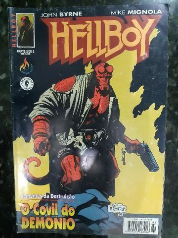 Hellboy - Sementes da Destruição - Foto 2