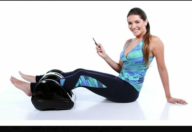 Massageador para pernas e pés - Foto 2