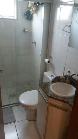 Apartamento com 2 dormitórios à venda, 52 m² por r$ 199.000,00 - manacás - belo horizonte/ - Foto 7