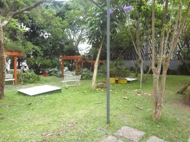 Loja em térreo de edifício para alugar, 120 m² por r$ 3.000,00/mês - jardim paulistano - s - Foto 19