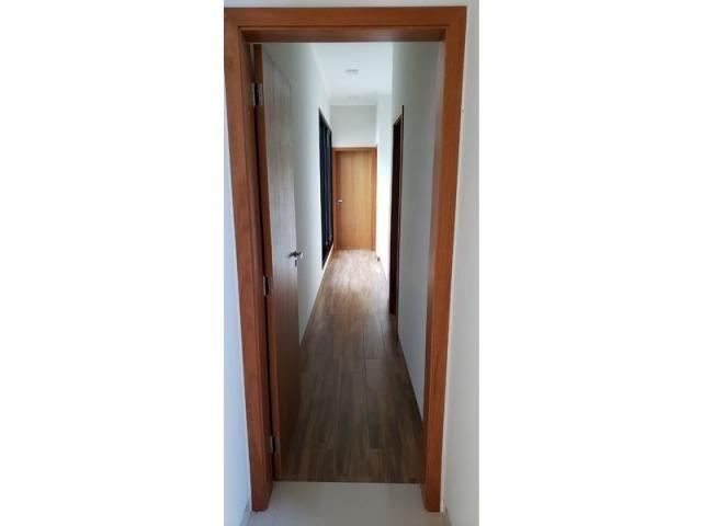 Casa à venda com 3 dormitórios em Condomínio buona vita, Araraquara cod:244 - Foto 10