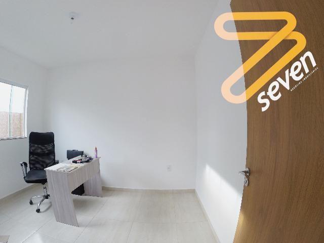 Casa - Pium - Cond. Fechado - 3 quartos - 2 vagas -SN - Foto 13