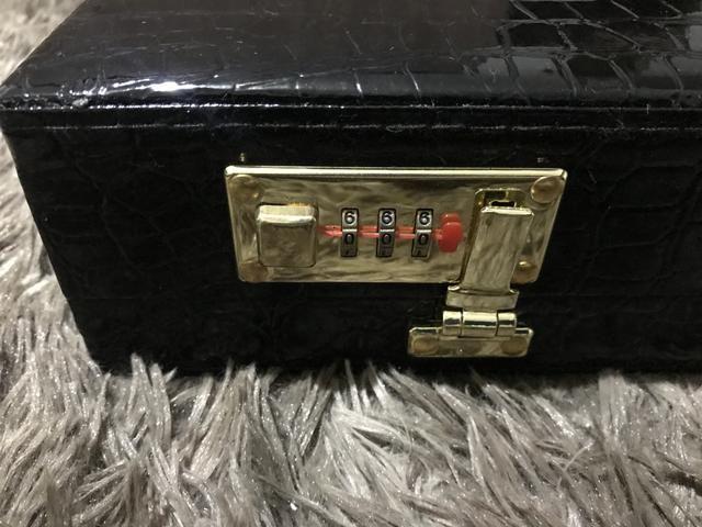 Faqueiro de luxo düsseldorf com 24 peças