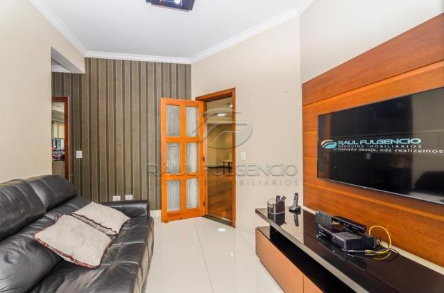 Apartamento para alugar com 4 dormitórios em Caicaras, Londrina cod:L4346 - Foto 12