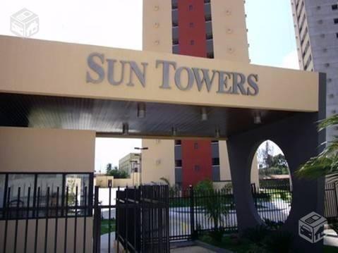 Apartamento de 2 quartos com 57 m2, Sun Towers - R$170.000,00 - Foto 3