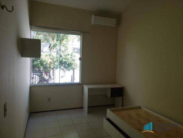 Casa com 4 dormitórios para alugar, 220 m² por r$ 3.509,00/mês - eusébio - eusébio/ce - Foto 11