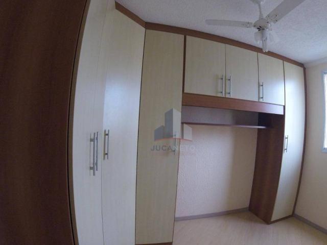 Apartamento com 2 dormitórios para alugar, 52 m² por r$ 1.350/mês - parque são vicente - m - Foto 14