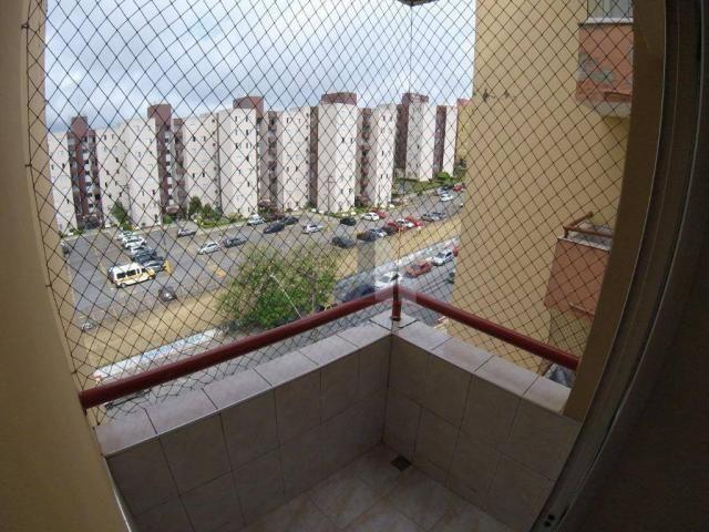 Apartamento com 2 dormitórios para alugar, 52 m² por r$ 1.350/mês - parque são vicente - m - Foto 8