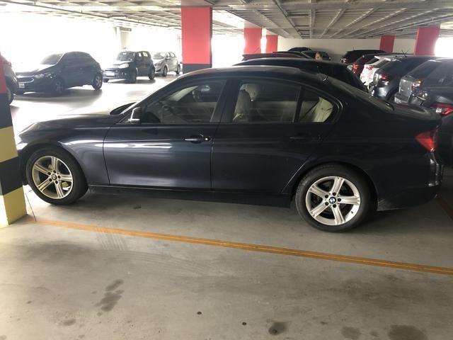 BMW 320i 14/14 2.0 turbo, pouco rodada! - Foto 2