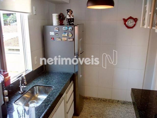 Apartamento à venda com 2 dormitórios em Serrano, Belo horizonte cod:615108 - Foto 17