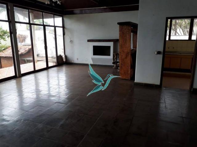 Casa residencial à venda, colina verde, londrina. - Foto 12