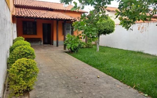 Casa no Barroco 2Qtos 1suíte churrasqueira terreno 400m²