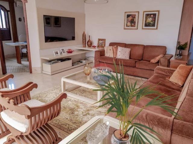 Casa com 4 dormitórios à venda, 400 m² por r$ 890.000 - capim macio - natal/rn - Foto 9