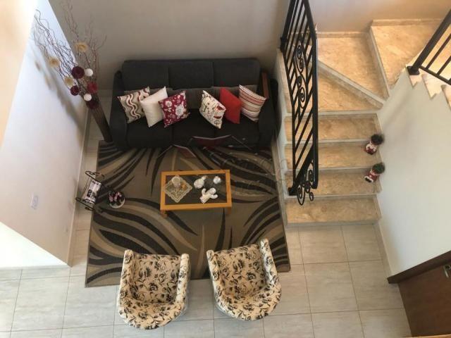 Casa à venda com 3 dormitórios em Bom jardim, Brodowski cod:V14389 - Foto 6