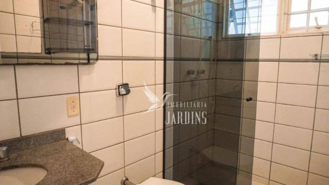 Casa com 3 dormitórios para alugar, 80 m² por r$ 1.950,00/mês - jardim presidente - londri - Foto 12