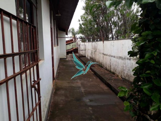 Casa residencial à venda, colina verde, londrina. - Foto 6