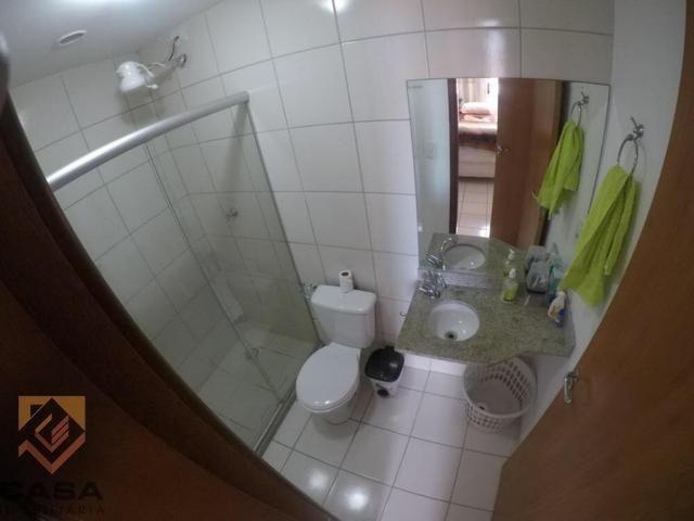 F.M - Apto com 2 quartos com suíte, em Laranjeiras - Vivendas Laranjeiras - Foto 11