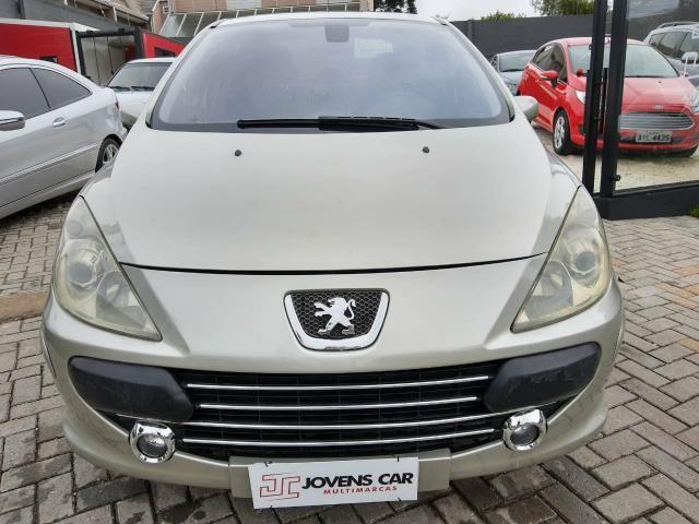 Peugeot 307 FELINE 2.0 Aut - Foto 6