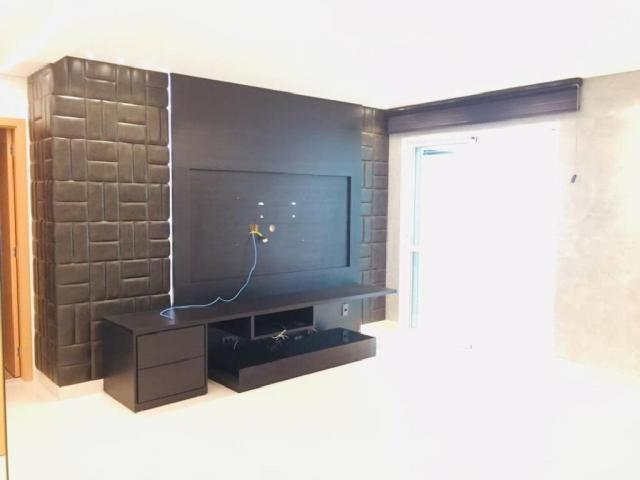 Apartamento para alugar com 4 dormitórios em Quilombo, Cuiaba cod:22642 - Foto 17