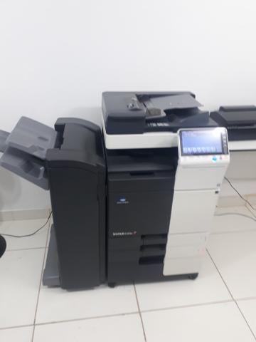 Impressora Colorida - Foto 2
