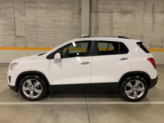 Chevrolet tracker ltz 2014/2014 c/ teto solar extra!!! - Foto 3