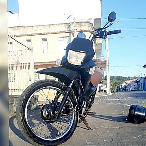 Honda pop100 - Foto 4