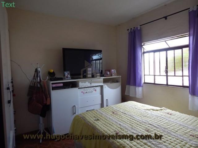 Casa à venda com 3 dormitórios em São joão, Conselheiro lafaiete cod:1136 - Foto 16