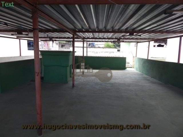 Casa à venda com 3 dormitórios em São joão, Conselheiro lafaiete cod:1136 - Foto 9