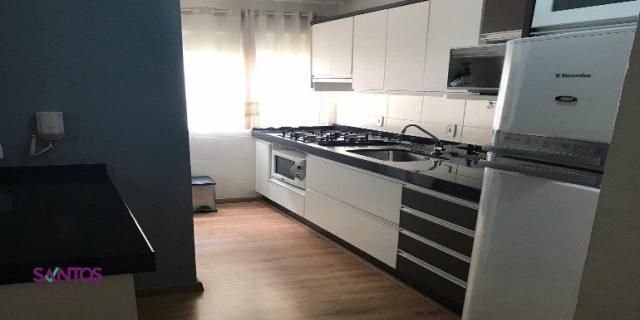 Apartamento à venda com 2 dormitórios em Areias, São josé cod:1186 - Foto 5