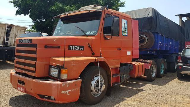 Scania T 112 HW 91 TOCO - Foto 4