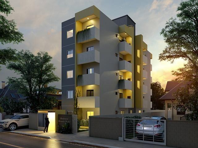Apartamento à venda com 3 dormitórios em Costa e silva, Joinville cod:8902 - Foto 12