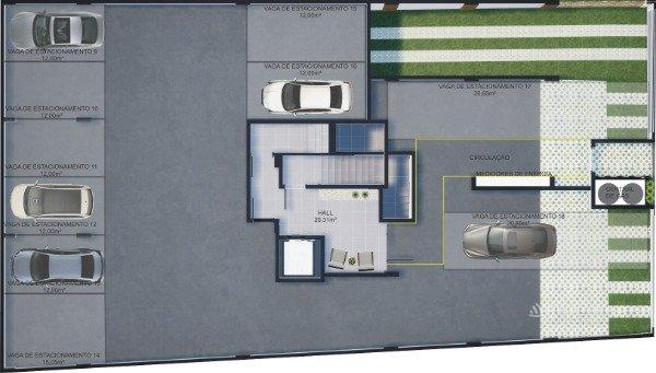 Apartamento à venda com 3 dormitórios em Colina sorriso, Caxias do sul cod:11348 - Foto 9