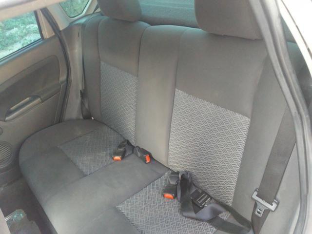 Ford fiesta 1.0 sedan - Foto 8