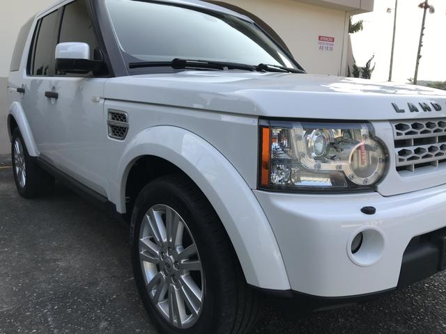 Land Rover Discovery 4 - 3.0 SE 2010 - Foto 6