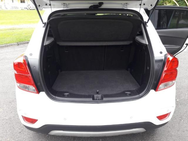 Chevrolet Tracker Premier 1.4 Turbo - 2018 - Foto 13